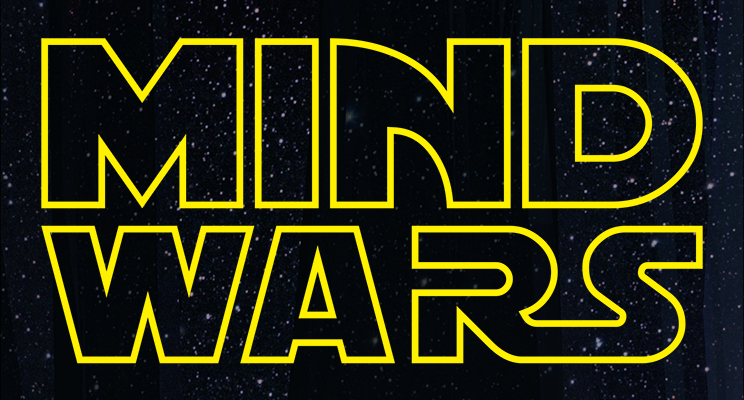 Daily Devotionals Day – 27: MIND WARS: THE 4:8 THINKER