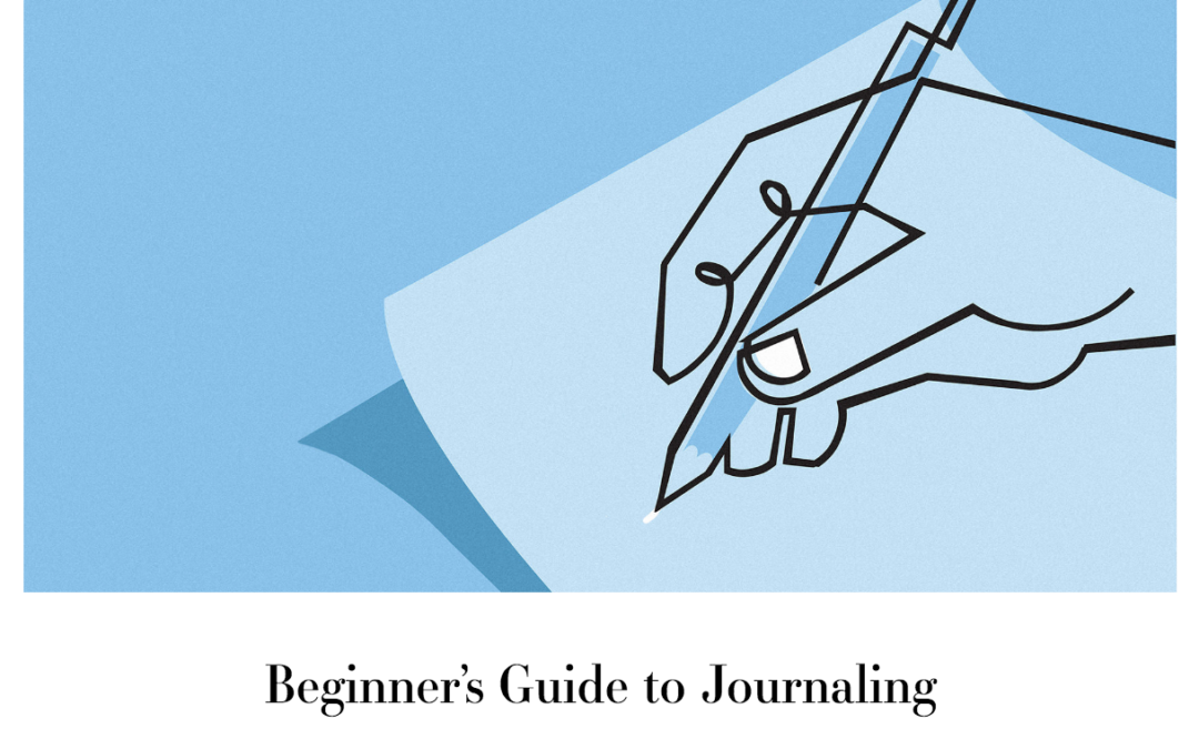 A Great Primer on Journaling