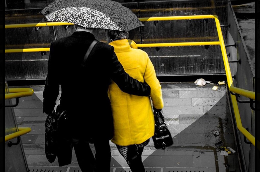 Inspire Points: If You Have Rain in Your Heart?